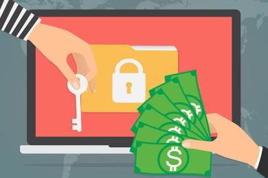 Koolova, el ransomware que libera tus archivos si lees dos artículos de seguridad