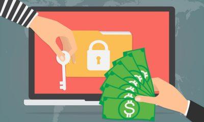 Koolova, el ransomware que libera tus archivos si lees dos artículos de seguridad 100