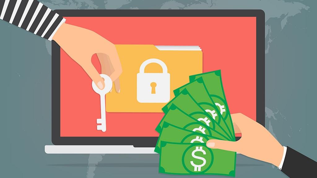 Koolova, el ransomware que libera tus archivos si lees dos artículos de seguridad 28