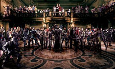 Así ha sido la evolución gráfica de la saga Resident Evil de Capcom 67