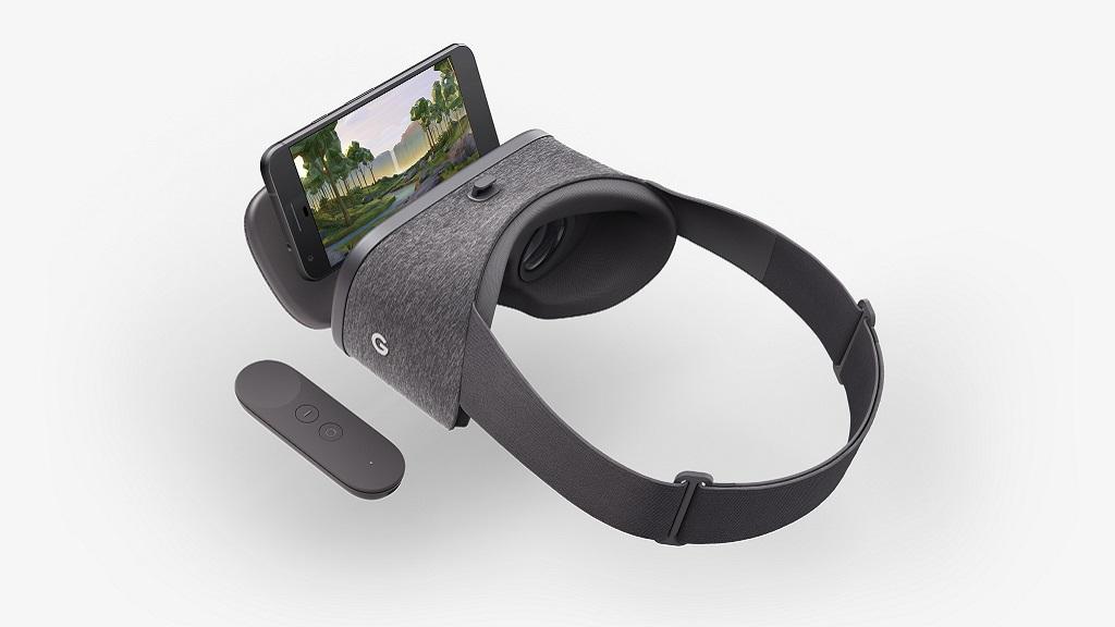 Google abre las puertas de la realidad virtual a los desarrolladores 37