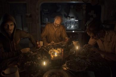 Capcom calienta motores para el lanzamiento de Resident Evil 7