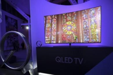 QLED, la gran apuesta de Samsung para competir contra OLED