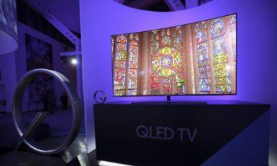 QLED, la gran apuesta de Samsung para competir contra OLED 51
