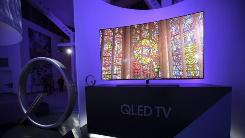 QLED, la gran apuesta de Samsung para competir contra OLED 31