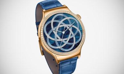 Swarovski prepara un smartwatch, ¿puede el lujo dar un empujón al sector? 30
