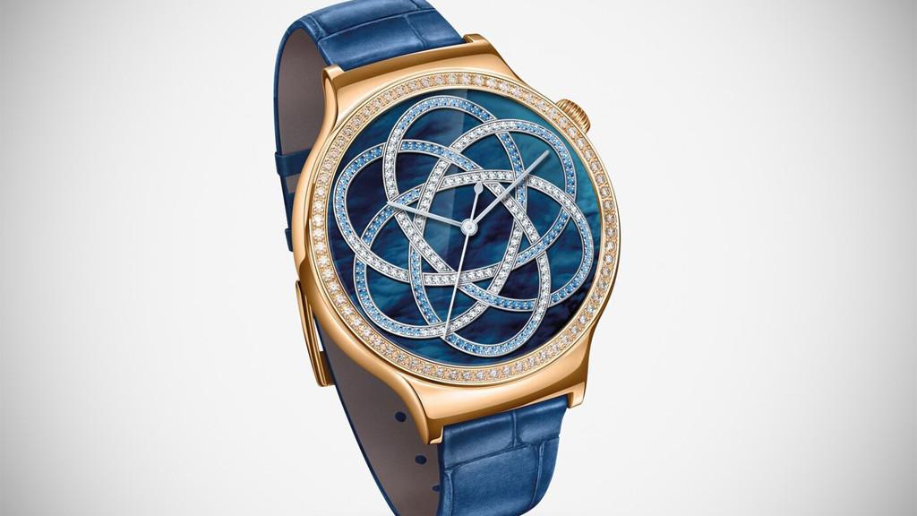 Swarovski prepara un smartwatch, ¿puede el lujo dar un empujón al sector? 32
