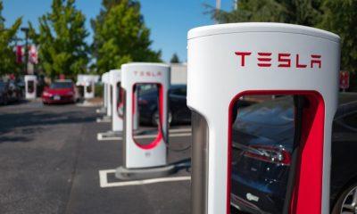 Tesla explica por qué cobrará por usar los Superchargers, da precios concretos 66