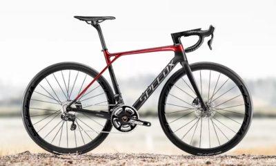 Unicorn, la nueva bicicleta inteligente de SpeedX 48