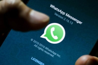 WhatsApp permitirá que tus grupos sepan dónde estás