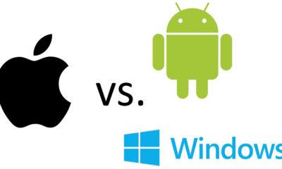 Windows caerá en 2017 al tercer puesto en venta de dispositivos 72