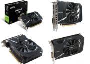 Nuevas MSI GTX 1070,1060 y 1050(Ti) AERO ITX, potencia compacta 36