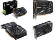 Nuevas MSI GTX 1070,1060 y 1050(Ti) AERO ITX, potencia compacta 34