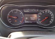 Opel Zafira 2017, el lenguaje del aire 55