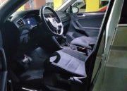 Volkswagen Tiguan 2016, transformador 107