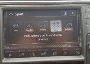 Volkswagen Tiguan 2016, transformador 115