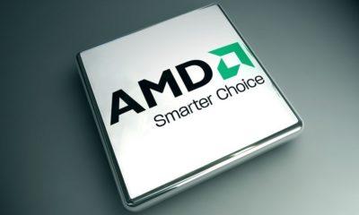 AMD demanda a LG, MediaTek, VIZIO y Sigma por violación de patentes 70