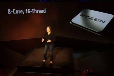 AMD sí tiene RYZEN de seis núcleos, ya existen muestras de ingeniería
