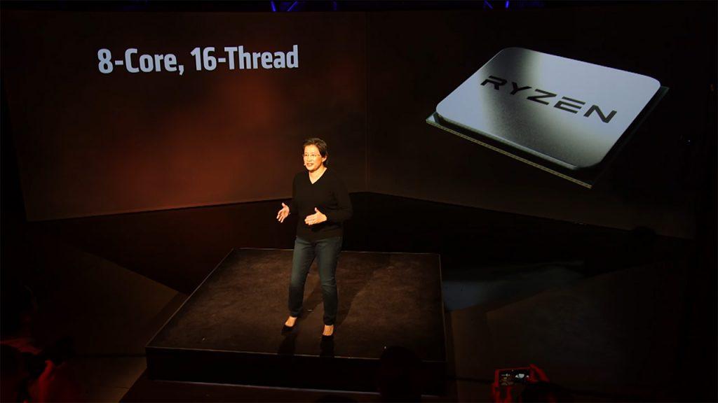 AMD sí tiene RYZEN de seis núcleos, ya existen muestras de ingeniería 29