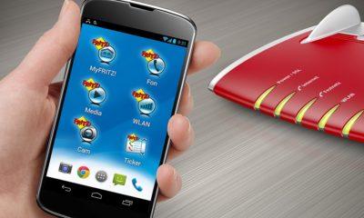 FRITZ!App Media, un vistazo a fondo a esta aplicación de AVM 29