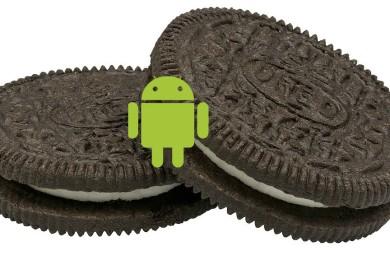 Hiroshi Lockheimer mueve ficha, Android 8 Oreo