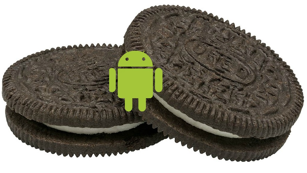Hiroshi Lockheimer mueve ficha, Android 8 Oreo 30