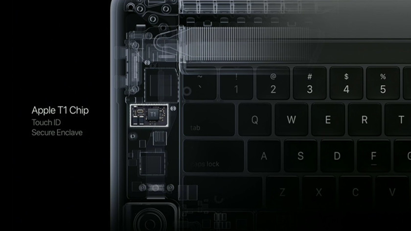 ARM para MacBook