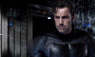 La película de Batman no será dirigida por Ben Affleck 61