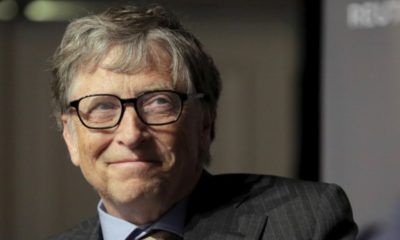Bill Gates cree que los robots deberían pagar impuestos 52