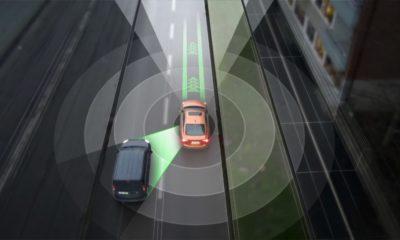 GM advierte de la necesidad de regular mejor la conducción autónoma 29