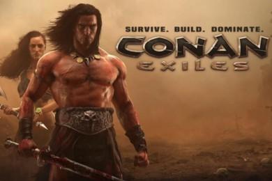 Filtran una versión de Conan: Exiles libre del sistema Denuvo