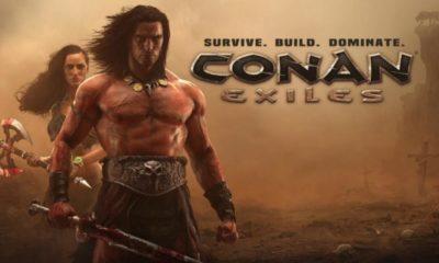 Filtran una versión de Conan: Exiles libre del sistema Denuvo 36