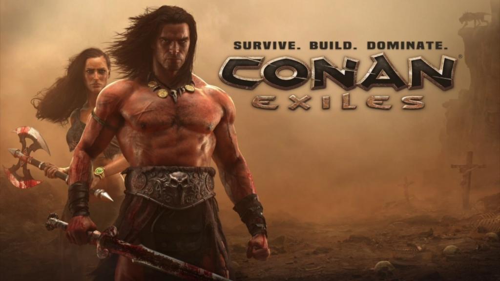 Filtran una versión de Conan: Exiles libre del sistema Denuvo 31