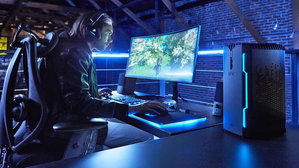 Iluminación inmersiva de Corsair: vive tus juegos favoritos a otro nivel 36
