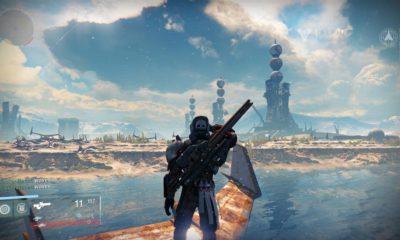 Destiny 2 a finales de 2017, llegará también a PC 43