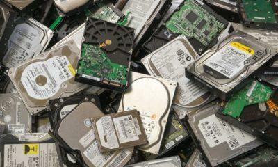 Cómo aprovechar viejos discos duros para unidades externas 32