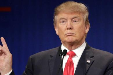 La última de Trump contra inmigrantes: ¡dame tus contraseñas de redes sociales!