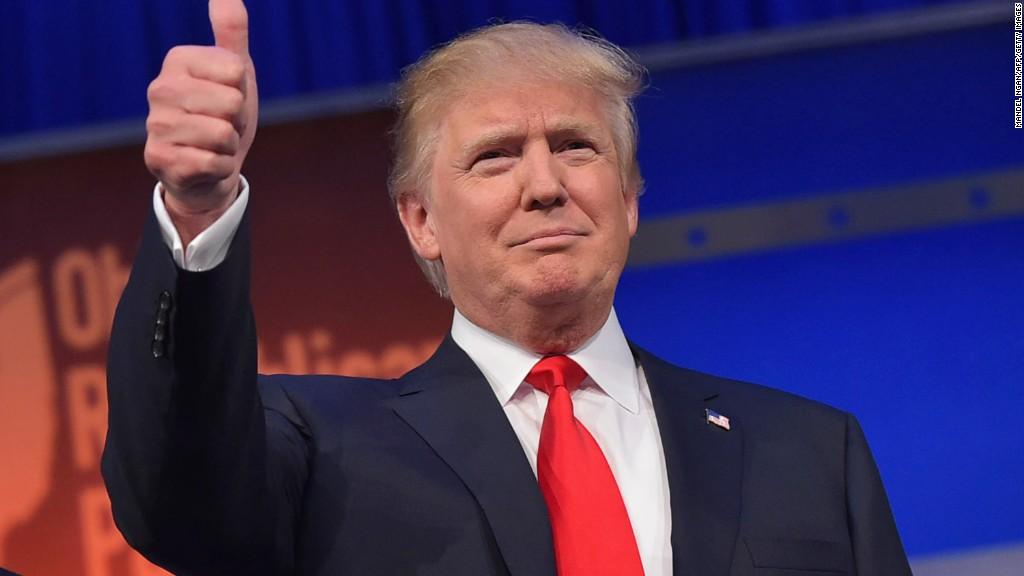 Trump utiliza un autodestructor de mensajes para evitar filtraciones 29