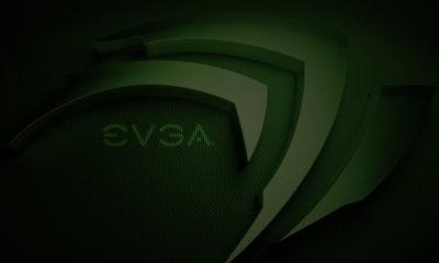 EVGA lanza diez GeForce GTX 10 con refrigeración ICX 72