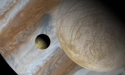 La NASA quiere enviar un detector de vida a Europa 104