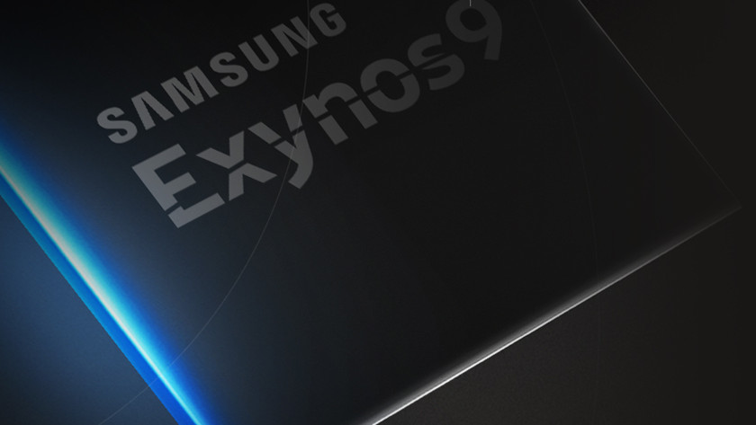Exynos 9 Series 8895