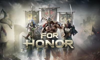 Ya está disponible For Honor 57