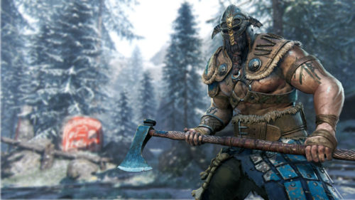 For Honor, análisis