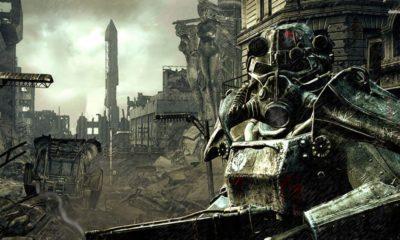 Obsidian Entertainment confirma que no trabaja en un nuevo Fallout 59