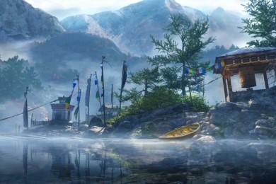GameStop lista Far Cry 5, un juego muy esperado