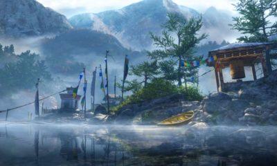 GameStop lista Far Cry 5, un juego muy esperado 93