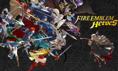 Disponible Fire Emblem Heroes, lo nuevo de Nintendo para iOS y Android 35