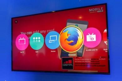 Mozilla disuelve el equipo de Firefox OS y despide a 50 empleados