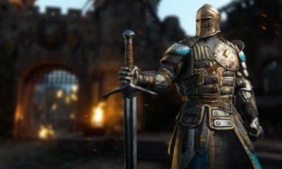 Ubisoft planea compensar a los jugadores de For Honor 43
