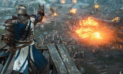 For Honor, comparativa de lo último de Ubisoft en PC, Xbox One y PS4 53